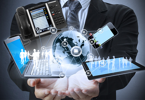 unified communication injoin
